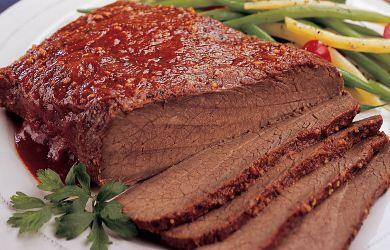 Recipe for High Holidays – Beef Brisket   Congregation Etz Chaim